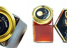 Product Branding Design