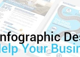 Infographic Design Services Singapore