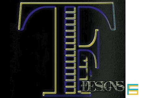 Logo Design Fail Emboss
