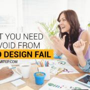 What You Need To Avoid From Logo Design Fail